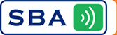 SBA Reach New Heights logo